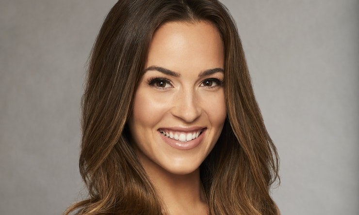 Caroline From The Bachelor: 5 Facts To Know About The Contestant