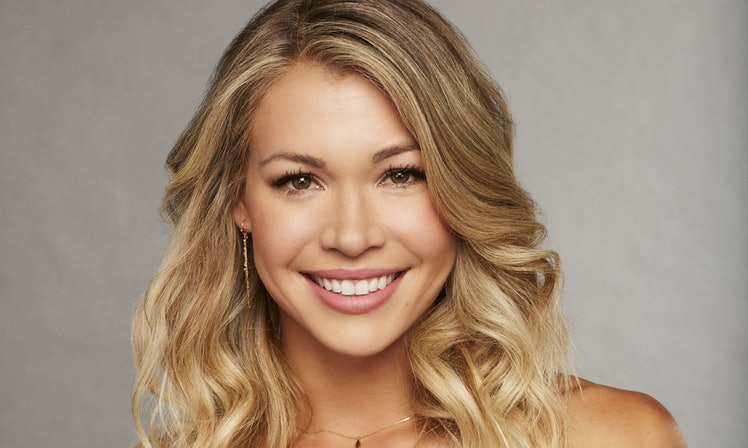 Krystal From The Bachelor: Everything To Know About The Contestant