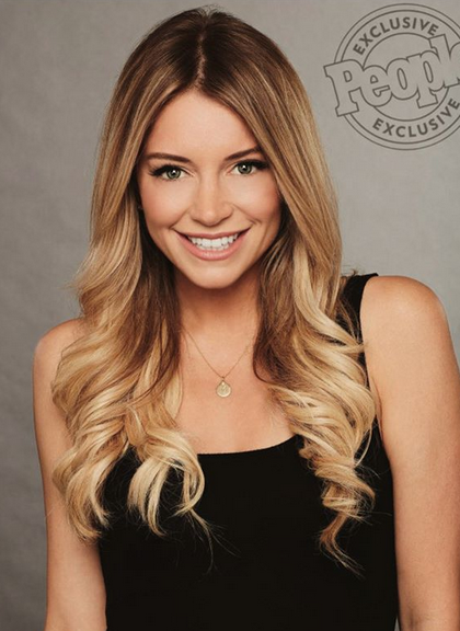Lauren S. From The Bachelor: Everything To Know About The Contestant