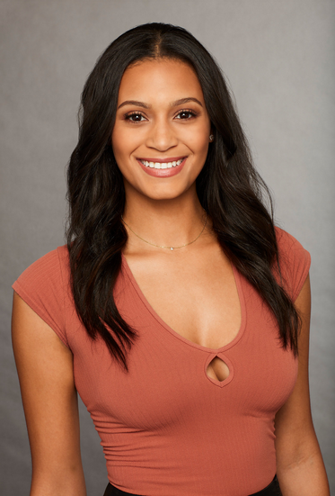 Ashley From The Bachelor: 5 Facts To Know About The Contestant