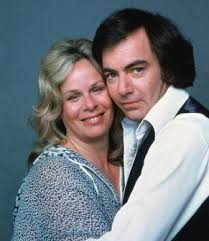 Everything To Know About Neil Diamond's Ex Wife Marcia Murphey