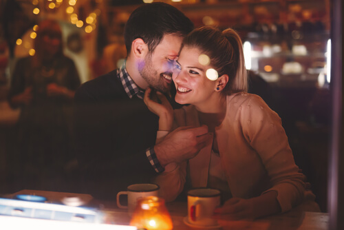12 Ways To Create The Perfect Romantic Evening