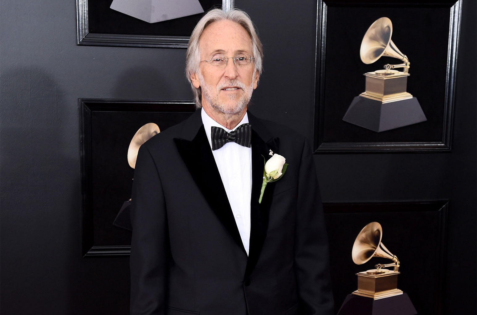 Who Is Neil Portnow? Record Producer, Net Worth, The Recording Academy & Facts To Know