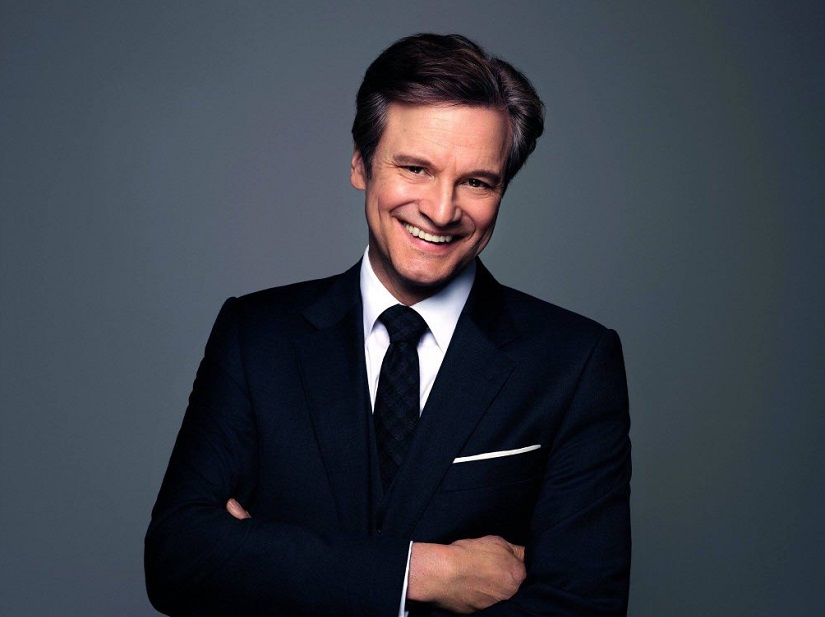 Colin Firth Wiki: 5 Fa...