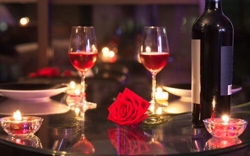 Top 100 Romantic Valentine's Day Date Ideas