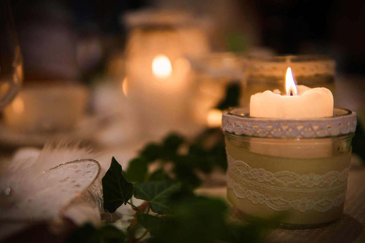 The 10 Best Candle Spells To Help You Land Your Dream Job