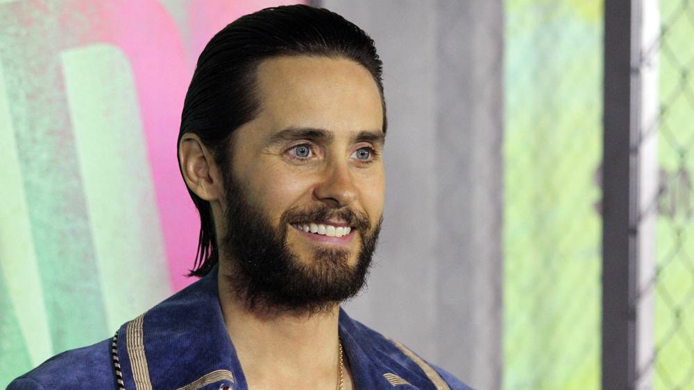 Jared leto dating lupita nyong