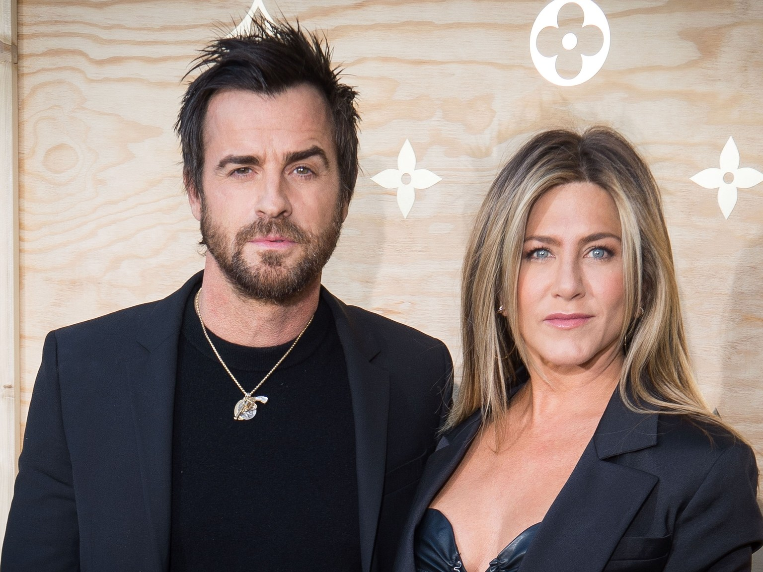 Justin Theroux Wiki: Net Worth, 'Mulholland Drive' & Facts To Know Jennifer Aniston's Husband