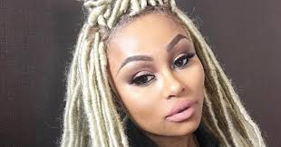 Blac Chyna Wiki: Everything To Know About This Model And Former Stripper Including Her Net Worth