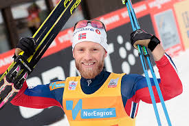 Martin Johnsrud Sundby Wiki 5 Facts To Know About The Gold Medalist