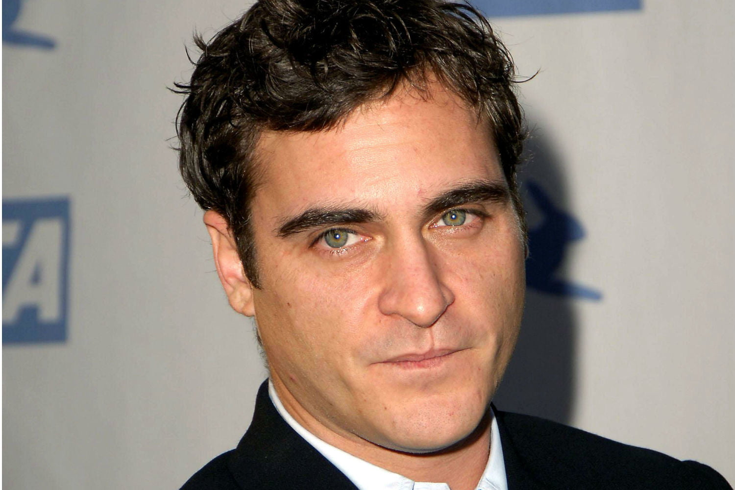 Starring Actor Joaquin Phoenix...