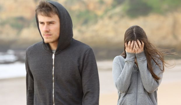 10 Tips On How To Say Sorry To Your Boyfriend