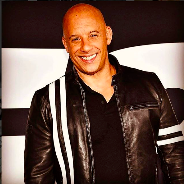 Vin Diesel Wiki: Movie, Net Worth, 'The Fast And Furious' And Facts To Know