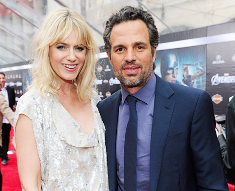 Mark Ruffalo's Wife Wiki: Actress, Movie, Net Worth, 'In the Cut' & Facts About Sunrise Coigney