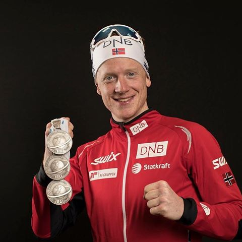 Who Is Johannes Thingnes Boe? Wiki, Biathlete, Net Worth, Gold Medal And Facts To Know