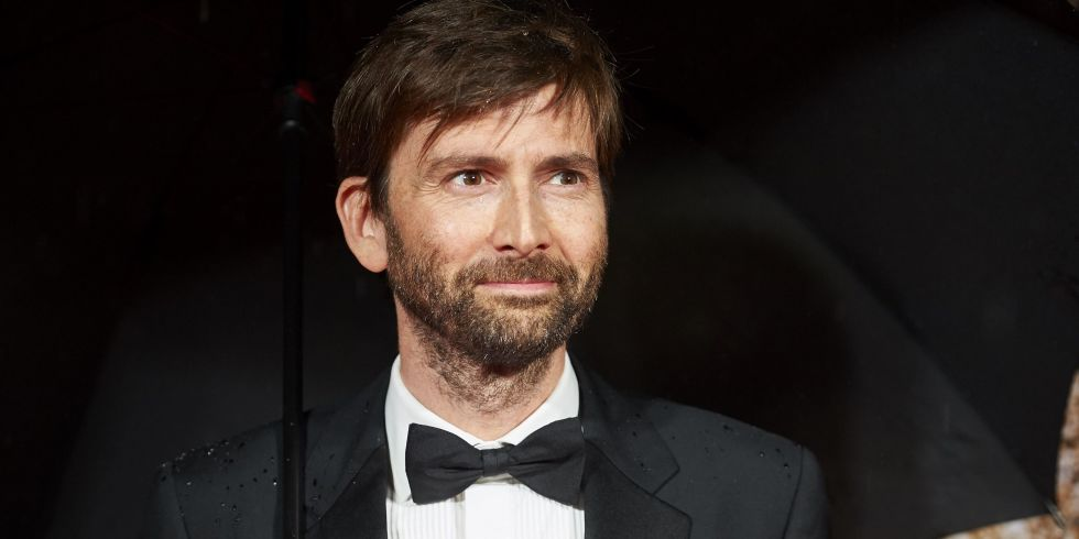 Who Is David Tennant? Wiki, TV Show, Net Worth, 'Doctor Who' & Facts To Know