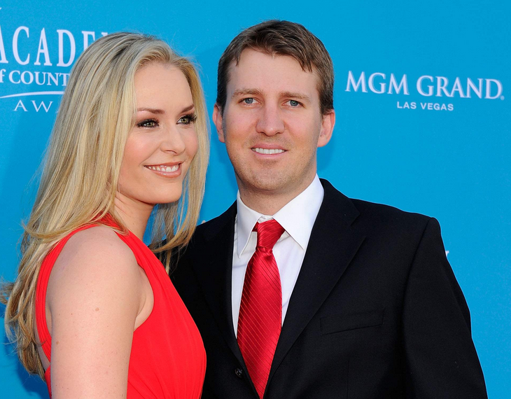 Thomas Vonn Wiki: 5 Facts To Know About Lindsey Vonn's Ex Husband