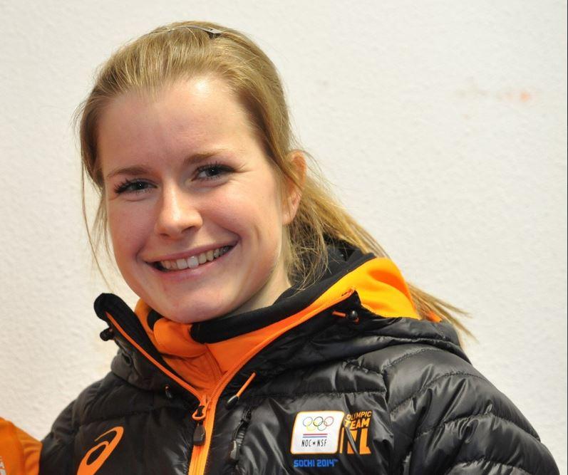 Yara Van Kerkhof Wiki: Skater, Net Worth, Silver Medal And