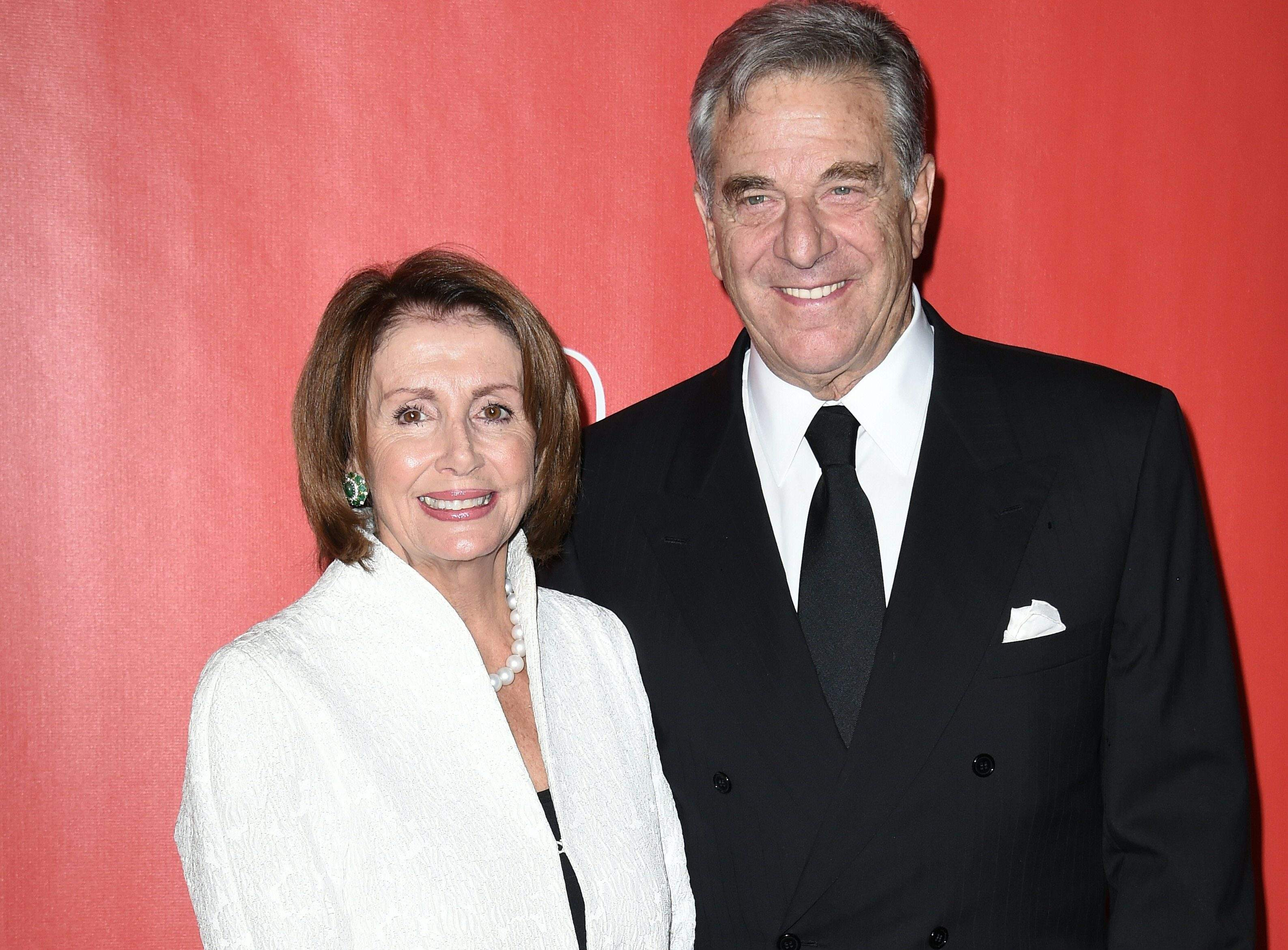 Paul Pelosi Wiki: Everything To Know About Nancy Pelosi's Husband