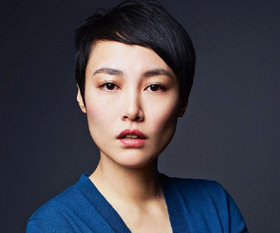 Rinko Kikuchi Wallpapers Images Photos Pictures Backgrounds