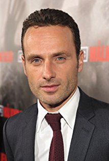 Andrew Lincoln: Top 10 Stunning Pics Of 'The Walking Dead' Actor