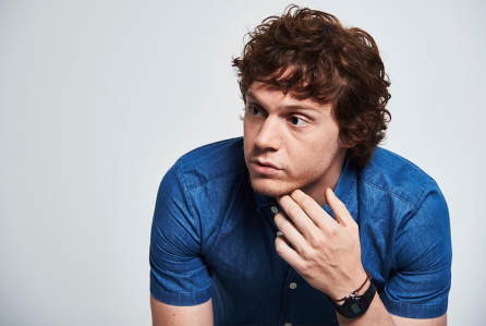 Evan Peters Wiki: 5 Facts To Know About The 'American Horror Story' Actor