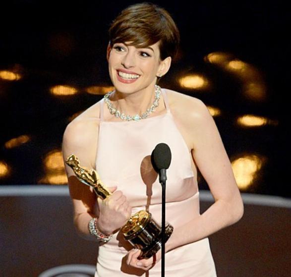 Who Is Anne Hathaway? Wiki, Movie, Net Worth, 'The Intern'