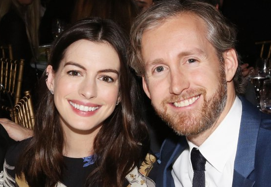 Adam Shulman Wiki: 5 Facts To Know About Anne Hathaway's Husband