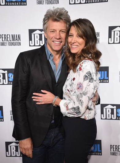 Dorothea Hurley Wiki: 5 Facts About John Bon Jovi's Wife