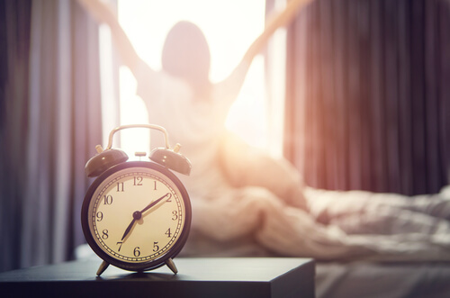 How to Fix Your Sleep Schedule & Get Your Sleep Cycle Back