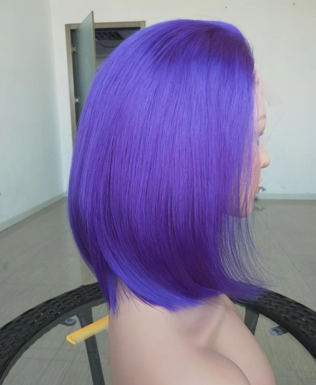 Top 30 Beautiful Lavender Ombre Hair Color Ideas