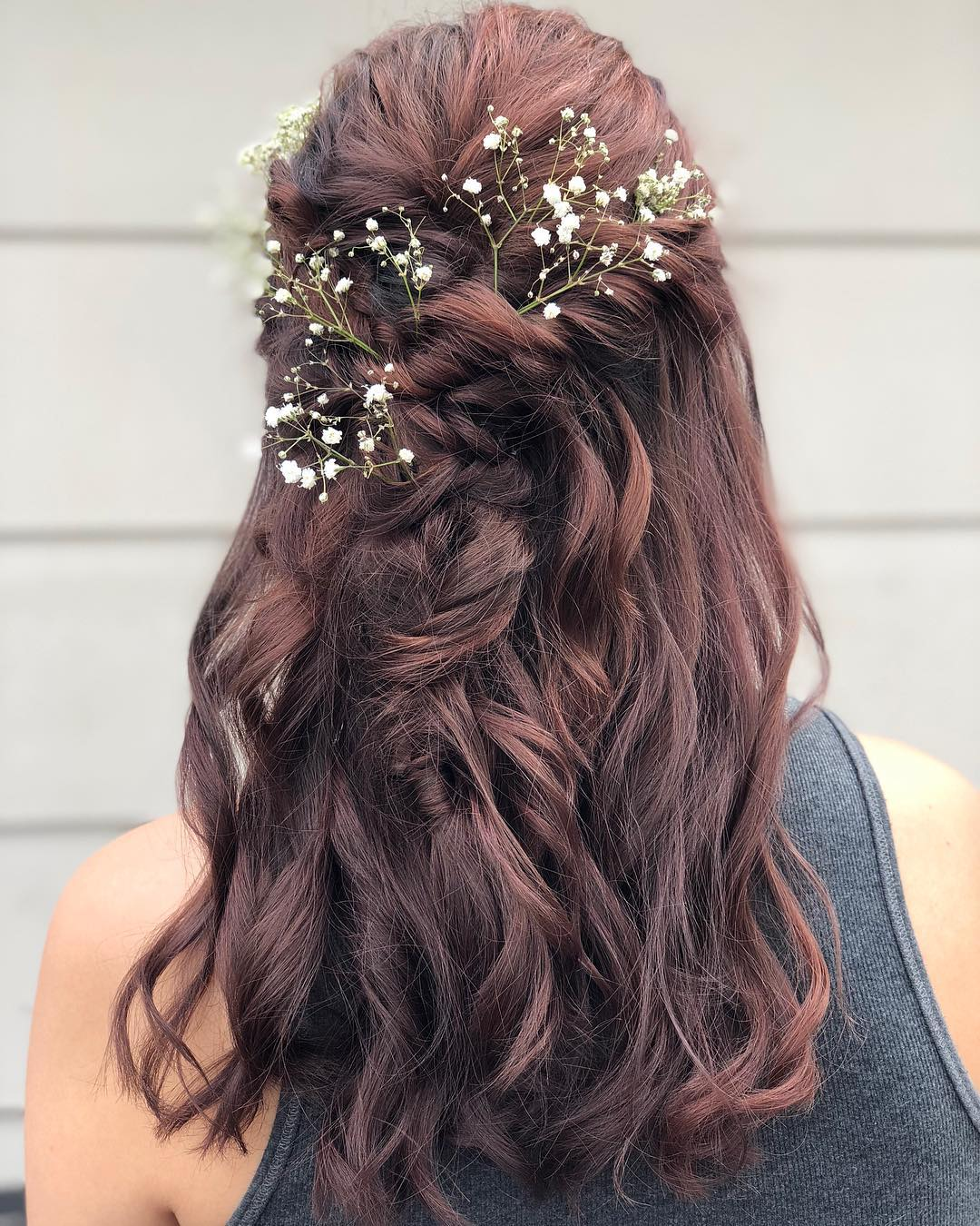 Prom Hairstyles: 45 Beautiful Prom Hairstyles For Long Hair