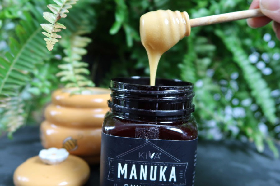 Manuka Honey For Your Acne: Heal The Skin With Manuka Honey