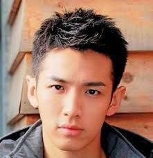Top 50 Trendy Asian Men Hairstyles To Try Out