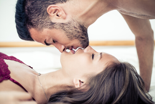 10 Signs He's Not Just Fucking You But Actually Making Love to You