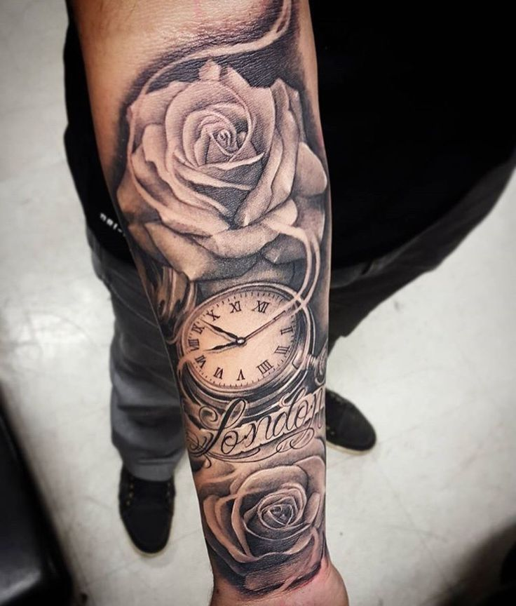 49d9d475c Top 100 Best Arm Tattoos Ever For Men - Unique & Cool Design