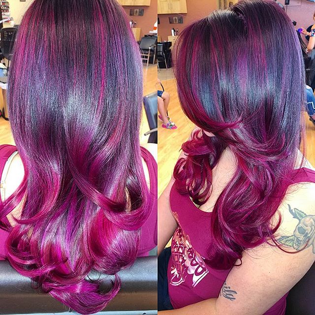 20 Amazing Burgundy Red Hair Color That You Can Imitate