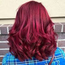 Burgundy Hair Color: Choosing The Right Shade & Highlight For Your Hair
