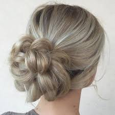 50 Easy & Cute Updos For All Types Of Hair - The Beginner's Guide