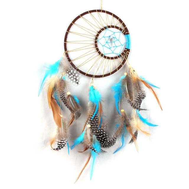 Purpose & Spiritual Meaning Of A Dream Catcher