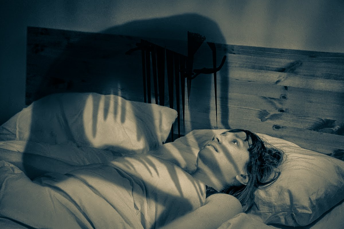 10 Things It Can Mean If You Get Attacked In Your Dream