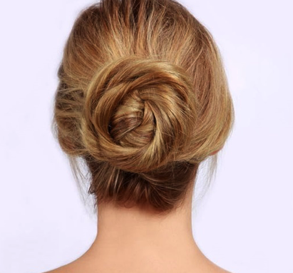 Surprising Hairstyle 101 30 Different Bun Hairstyles You Can Do Yourself Schematic Wiring Diagrams Amerangerunnerswayorg