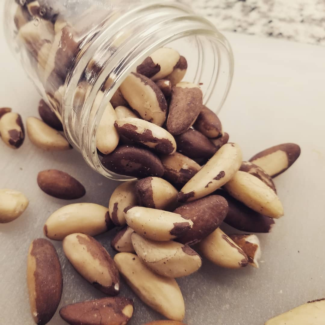 10 Amazing Health Benefits Of Brazil Nuts You Didn't Know About