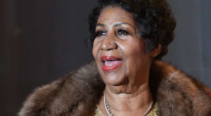 Aretha Franklin Wiki: 5 Fast Facts To Know About The Queen Of Soul