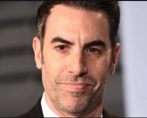 Sacha Baron Cohen Wiki: 5 Facts To Know About The Borat Actor