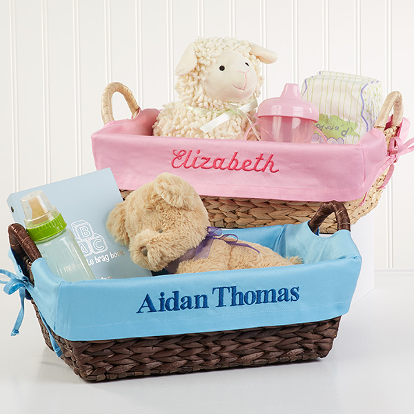 Top 10 Personalized Baby Gifts That Are For Keeps