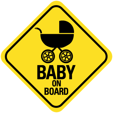Baby on Board: Understanding the Real Meanings of the Sign
