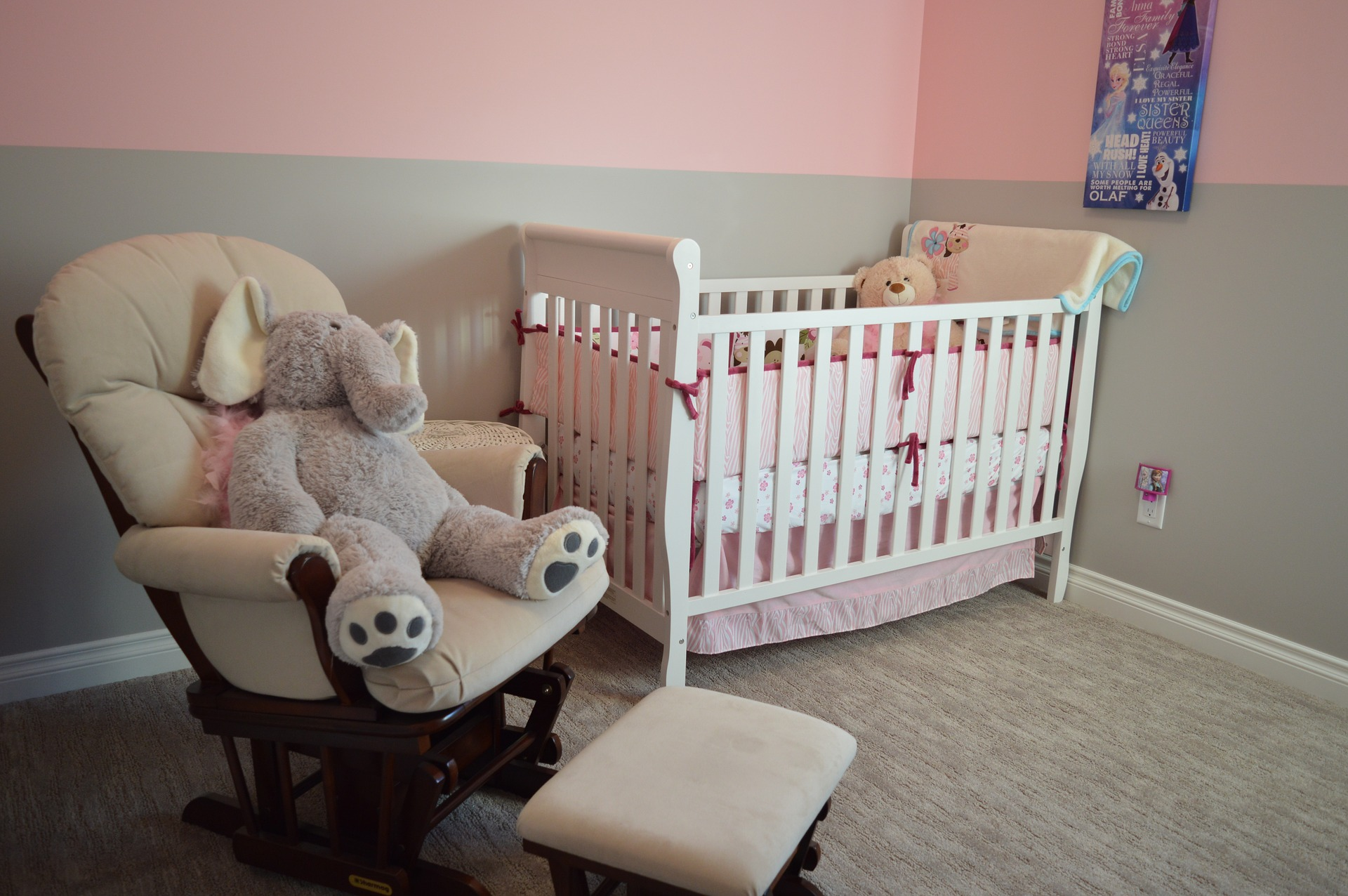 Guide to choosing the right baby mattress for your precious one