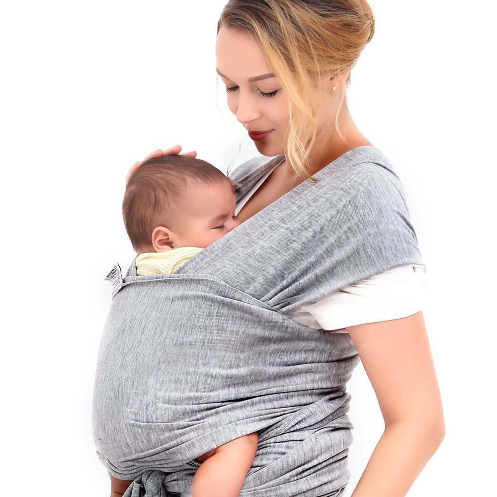 3dbcc068459 Try These Comfortable 10 Baby Sling Wraps Of 2018