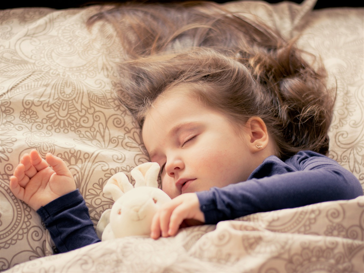 Everything about toddler sleep, duration, and safety